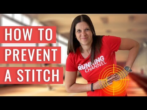 How To Prevent A Stitch And What Science Says