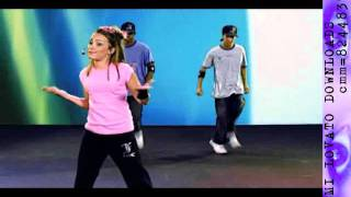 Download Moves Me - Demi Lovato MP3 song and Music Video