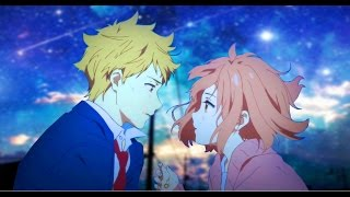 Nightcore - Sad Song - We The Kings, ft.Elena Coats 「Switching Vocals」