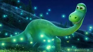 The Good Dinosaur - Full Trailers 2015 - Episode 10 Minutes