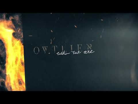 OVTLIER - Who We Are (Official Lyric Video)