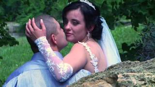 Свадьба в Херсоне, Александр и Анна