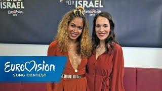 ESC-Vorentscheid: BB Thomaz im Speed-Dating | Eurovision Song Contest | NDR