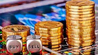 Физика денег. Фондовый рынок: как новичку заработать и не потерять?