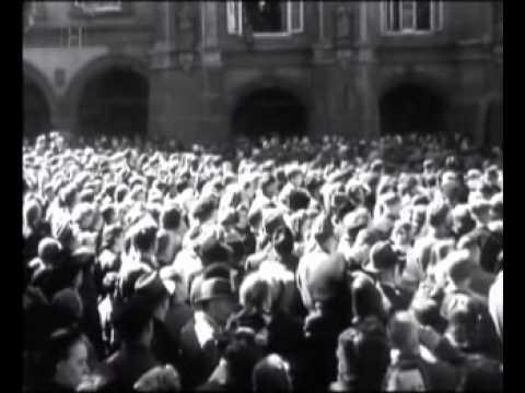 The Last Days of World War II Volume 12 6 12 May