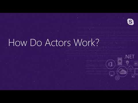 When and How to Use the Actor Model An Introduction to Akka NET Actors