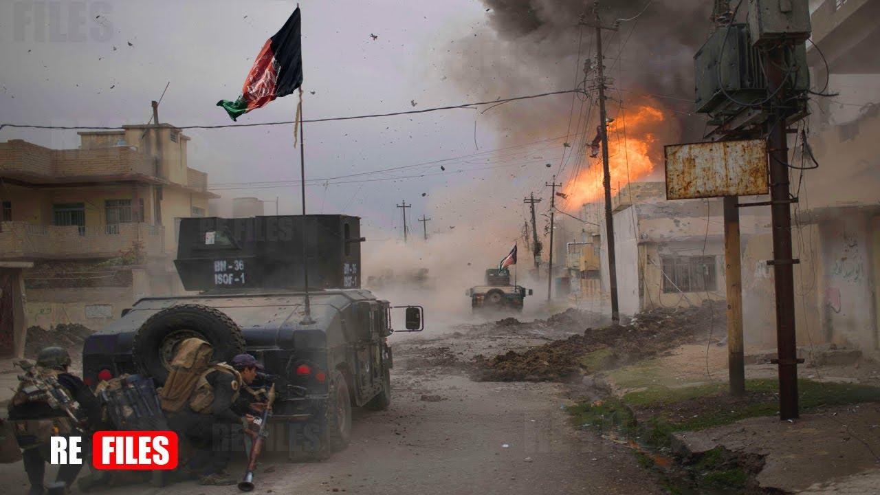 Download Horrible (Sep 18,2021) US Military Blows Up 150 Vehicles and Aircrafts Before Departing Kabul