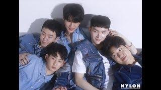 NYLON TV KOREA 슈퍼밴드 피플 온 더 브릿지…