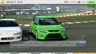 Real Racing 3 - unlimited Money and Gold