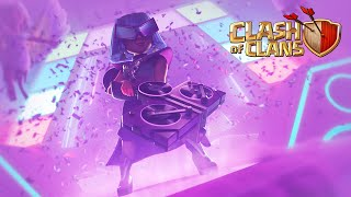 Party Like A Queen! (Clash of Clans Official)