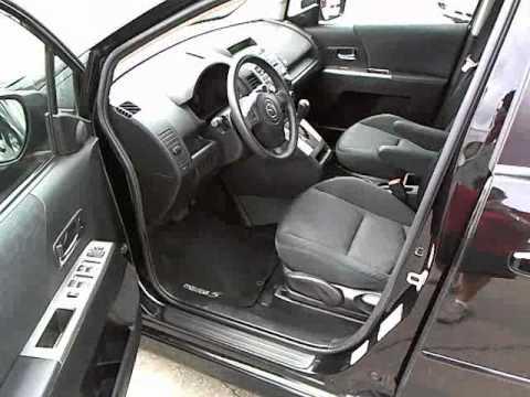2008 Mazda Mazda5 Mini Van Penger San Antonio Tx Used 320172