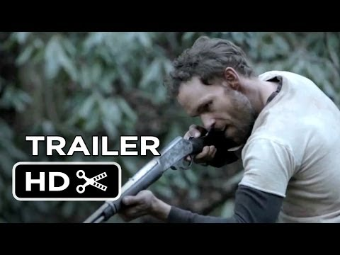 Child Of God Official Trailer 1 (2014) - James Franco Crime Movie HD