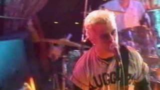 Green Day - Walking Contradiction Live @ Hotel Babylon