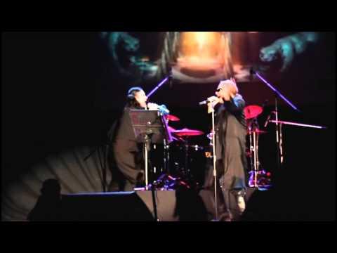 "Bloody Faeries ""The beauty and the beast"" LIVE Samara 24-2-2013"