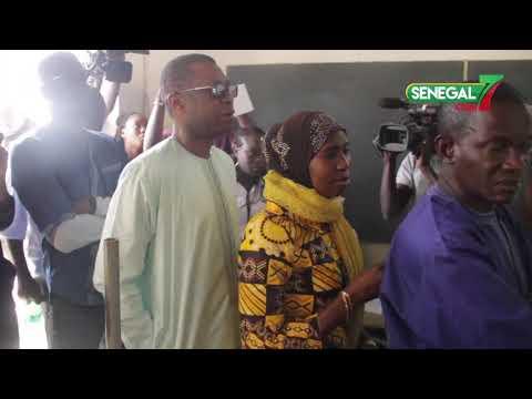 Insolte: Youssou Ndour confond son bureau de vote