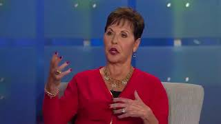 Chad talks with Joyce Meyer about suicide