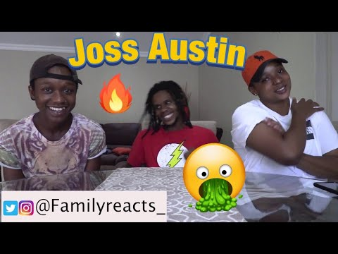 🤞🏾FAMILY REACTS🤞🏾to Joss Austin - On The Way (OFFICIAL MUSIC VIDEO)