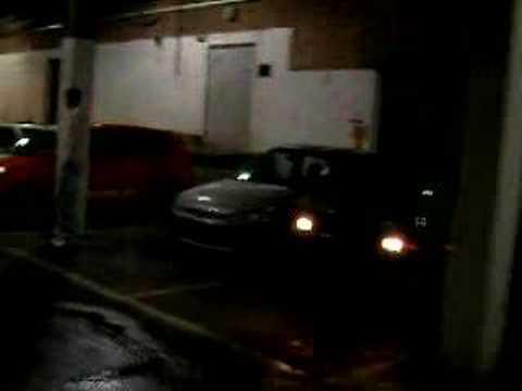 Performance Wales Pontypridd Underground Car Park Meet Dec