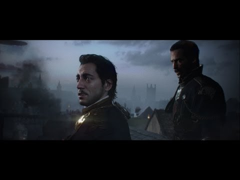 Breaking Down The Order: 1886's New Trailer Analysis