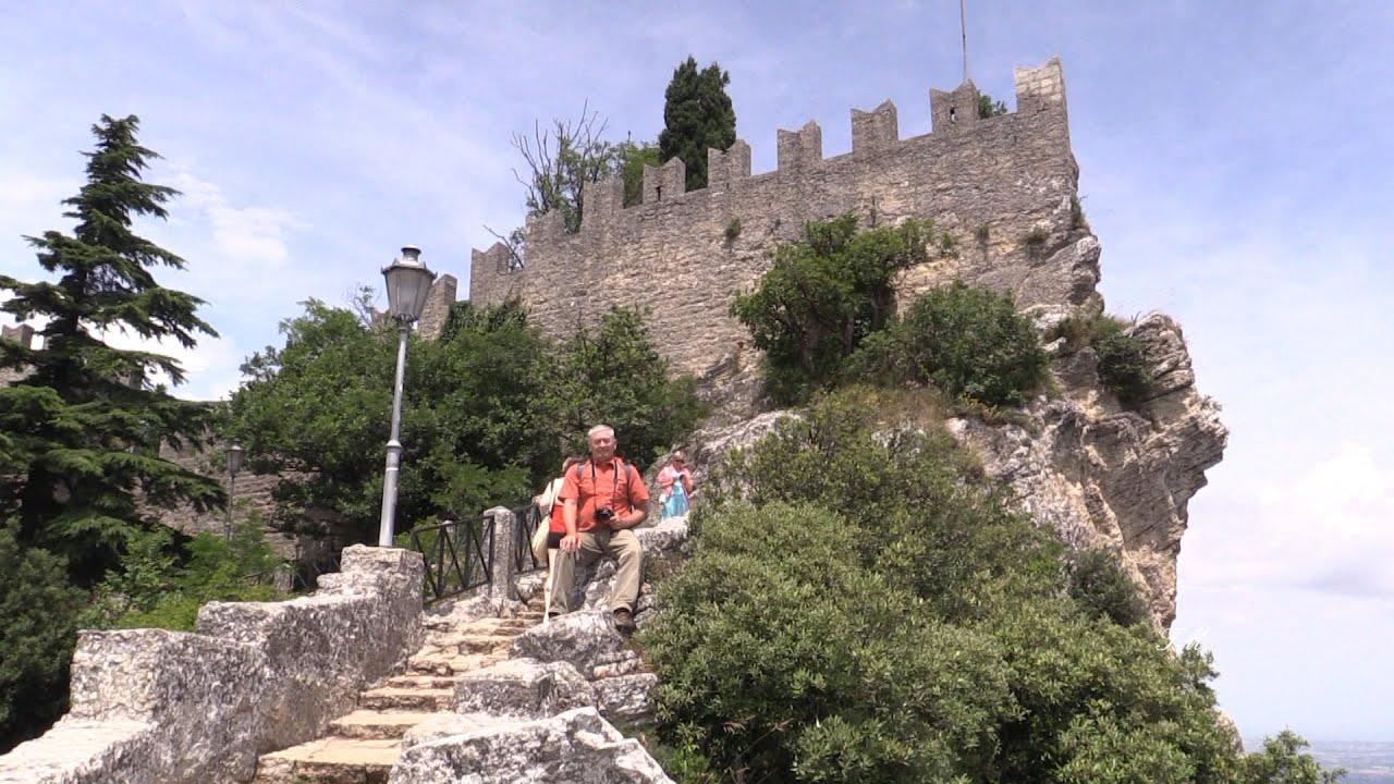 San Marino Rennstrecke
