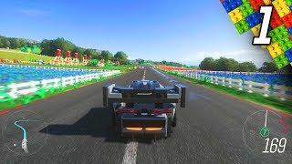 Forza Horizon 4 LEGO DLC - Part 1 - The Beginning