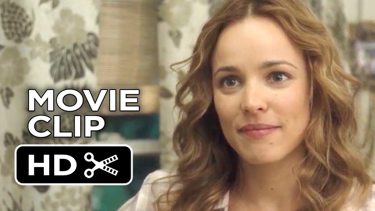 Aloha Movie CLIP - I Really Loved You (2015) - Bradley ... Rachel Mcadams Movies