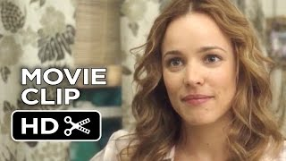 Aloha Movie CLIP - I Really Loved You (2015) - Bradley Cooper, Rachel McAdams Movie HD