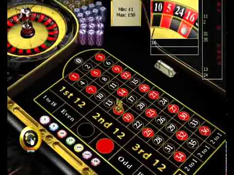 win money playing roulette online