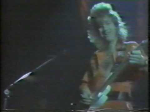 Aerosmith - Last Child - Boston - 31/12/1984