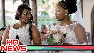 Uzalo 24 September 2018 wedding dress mangcobo get angry then wedding goes wrong