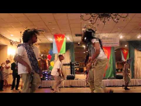 Eritrea's 24th Independence Day Celebration: Chicago