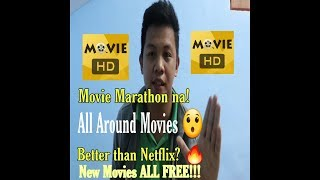 Movie HD better than others! FREE ALL NEW MOVIES 2019 TAGALOG