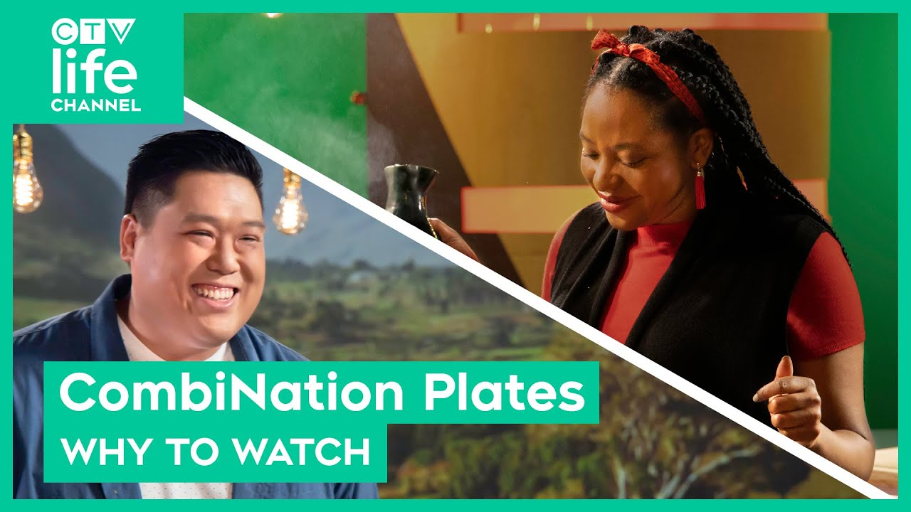 Why You Should Watch 'CombiNation Plates'