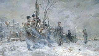 Russian music (Red Army Choir)