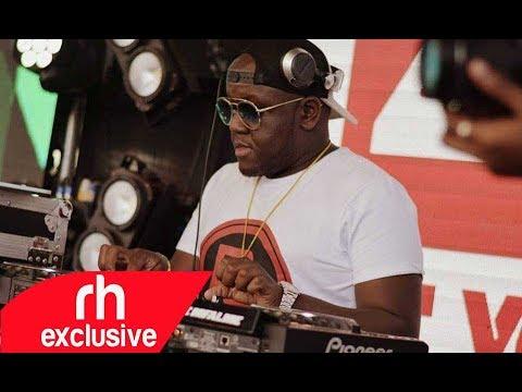 DJ Joe Mfalme - The Double Trouble Mixxtape 2018 Volume 29 Hit List Edition  (RH EXCLUSIVE)