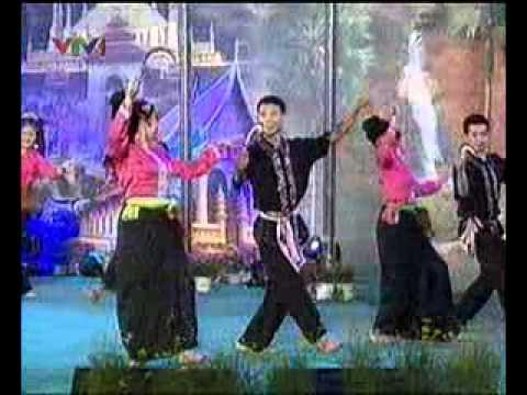 Mua Tinh Viet Lao