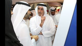 Highlights of GITEX 2015 مشاركة سوق أبوظبي في جيتكس