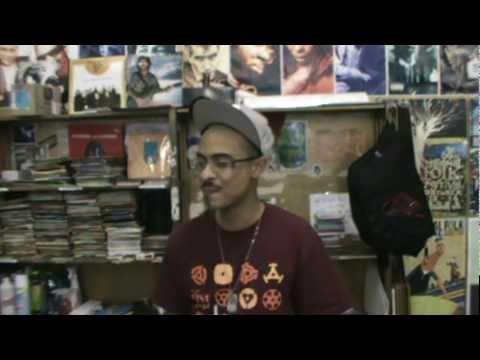 Record Store Walking Tour #13 ~  Plan 9 Music (Richmond, VA)