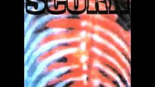 Scorn - Heavy Blood (The Blood Fire Dub)