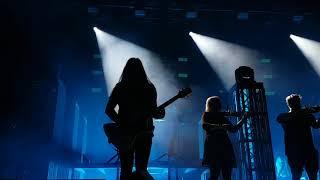 Скачать In Flames Wallflower Live Borgholm Brinner 2018 07 28