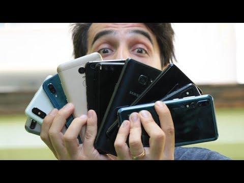 Masada 30.000 TL Var!: Piyasadaki En Pahalı Ve En Ucuz Telefonlar (Hangisi Alınır?)
