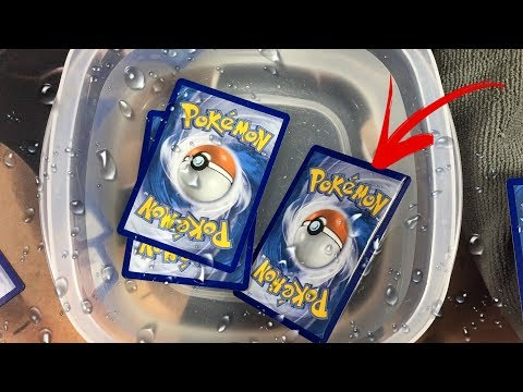 Thumbnail: I CAN'T BELIEVE WHAT I RUINED!- POKEMON FLIP IT OR DROWN IT!