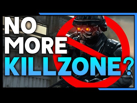 Is This The End of Killzone?