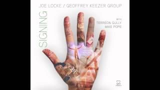 Joe Locke / Geoffrey Keezer Group - Signing
