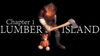 Lumber Island   That Special Place PART 1 PC PL gameplay