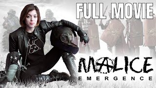 Malice 3 - Emersione | Film fantasy completo