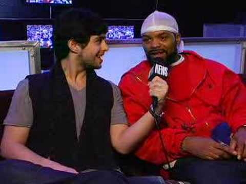Josh And Meth (The Wackness Interview)