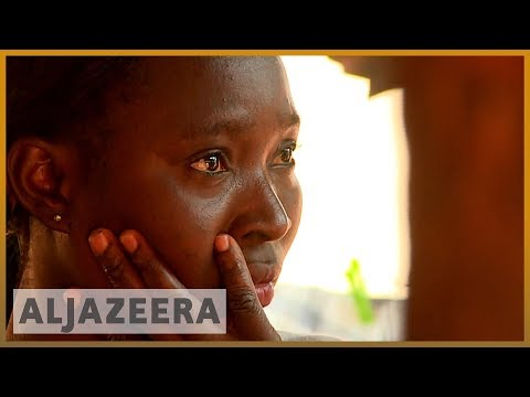 Nigeria government 'detaining' trafficking survivors: Report from YouTube · Duration:  2 minutes 31 seconds