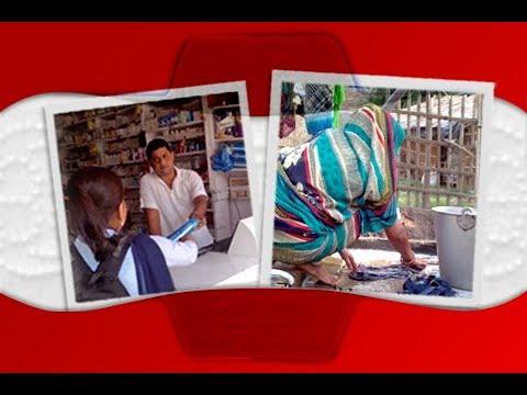 12% GST on Menstrual Hygiene Products: Rural Women Speak Out