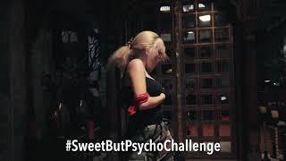 Ava Max - #SweetButPsychoChallenge | Kristin McQuaid Choreography